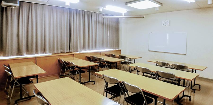 東大阪市リージョンセンター グリーンパル : 第2会議室